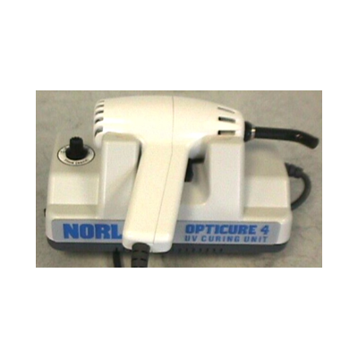Norland Opticure 4 Light Gun