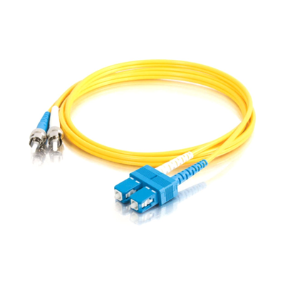 Mode conditioning patchcords