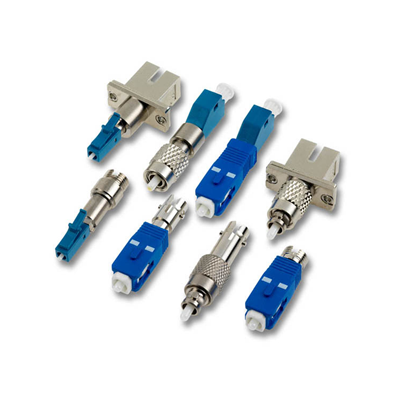 Adaptors/Couplers