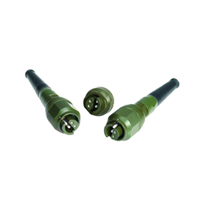 BQC – Bayonet Quad Connector