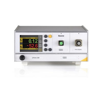 OP940 Insertion and Return Loss Meter