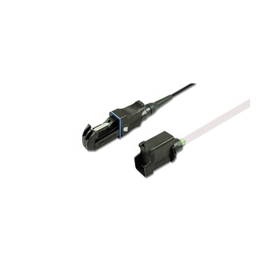 HE-2000 Harsh Environment Push Pull Fibre Optic Connector